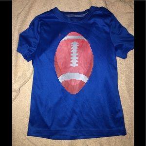 Jumping beans football shirt size 4